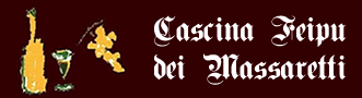 Cascina Feiu dei Massaretti Logo
